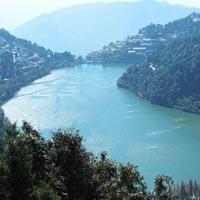 Delhi - Nainital - Almora - Kausani - Ranikhet - Corbett - Delhi