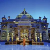 Ahmedabad - Sasan Gir - Rajkot - Bhuj - Nakharthana (Kutch) - Ahmedabad