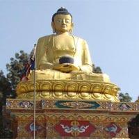 Delhi - Varanasi - Bodhgaya - Nalanda - Rajgir - Patna - Vaishali - Kushinagar - Lumbini - Kathmandu