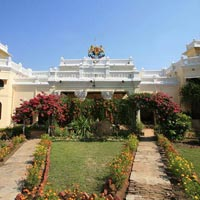 Raipur – Kawardha – Kanker – Bastar – Jagdalpur – Chitrakut – Kanker – Raipur