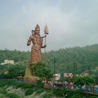 Delhi - Rishikesh - Jyotirmath - Badrinath - Rudraprayag - Haridwar
