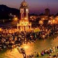 Delhi - Haridwar - Barkot - Yamunotri - Uttarkashi - Gangotri - Hardwar - Delhi