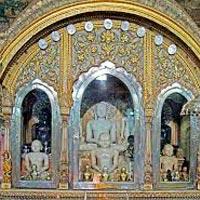 Bhavnagar - Palitana - Junagarh - Ahmedabad - Mount Abu - Pushkar