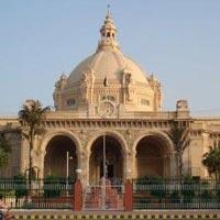 Mumbai - Jaipur - Ajmer - Agra - Fatehpur Sikri - Delhi - Lucknow - Faizabad
