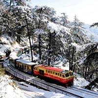 Shimla - Manali - Chandigarh - Delhi
