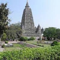 Delhi - Lucknow - Sravasti - Gorakhpur - Patna - Nalanda - Rajgir - Bodhgaya - Varanasi - Delhi