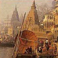 Allahabad - Varanasi - Gaya