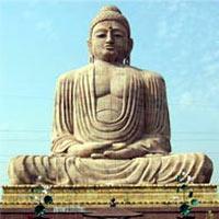 Sravasti - Lumbini - Kushinagar - Vaishali - Patna - Rajgir - Nalanda - Bodhgaya - Sarnath - Varanasi - Agra