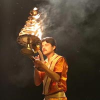 Varanasi - Gaya - Bodhgaya - Allahabad - Chitrakoot - Ayodhya - Lucknow