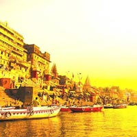 Varanasi - Sarnath - Allahabad