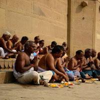 Varanasi - Gaya - Bodhgaya - Ayodhya - Allahabad