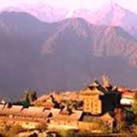 Dharamshala - Dalhousie - Mcleodganj - Khajjiar