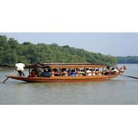 Bhitarkanika - Bhubaneswar