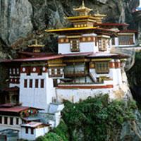 Phuntsholing - Thimphu - Wangdue - Punakha - Bumthang - Paro