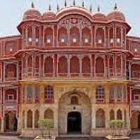 Delhi - Bharatpur - Agra - Khajuraho - Panna National Park - Bandhavgarh National Park - Kanha National Park - Nagpur - Delhi
