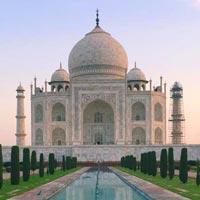 Delhi - Agra - Khajuraho - Bandhavgarh - Kanha - Delhi