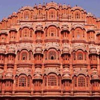 New Delhi - Jaipur - Agra - Varanasi - Kathmandu - Bhaktapur