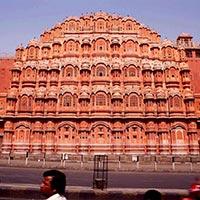 Delhi - Nagpur - Kanha - Bandhavgarh - Khajuraho - Orchha - Jhansi - Agra - Jaipur - Guwahati - Kaziranga