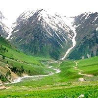 Jammu - Srinagar - Sonamarg - Kargil - Mulbek - Alchi - Leh Ladakh - Nubra valley