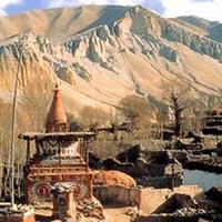 Lo Manthang - Kathmandu - Pokhara - Jomsom - Kagbeni - Chusang - Samar - Gelling - Charang - Lo Manthang - Lo Geker - Ghami