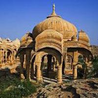 New Delhi - Mandawa - Bikaner - Jaisalmer - Jodhpur - Udaipur - Jaipur