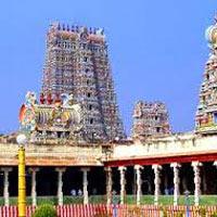 Chennai (Madras) - Kanchipuram - Mahabalipuram - Bangalore - Mysore - Coorg - Hassan - Cochin - Marari - Alleppey - Kottayam - Periyar - Madurai