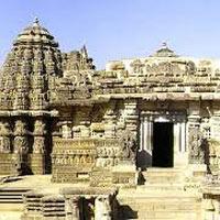 Chennai - Mahabalipuram - Trichy - Madurai - Rameswaram - Kumarakom - Mysore - Coorg - Hassan - Bangalore