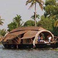 Chennai - Kanchipuram - Mahabalipuram - Pondicherry - Chidambaram - Thanjavur - Tiruchirappalli - Madurai - Periyar National Park - Kumarakom - Kovalam - Trivandrum