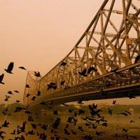 Kolkata - Bhuvaneshwar - Konark - Puri - Vishakhapatnam - Jeypore - Jagdalpur - Kanker - Bhoramdeo - Kanha - Nagpur