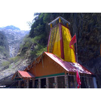 Haridwar - Mussorrie - Synachati - Yamnotri - Uttarkashi - Gangotri - Guptkasi - Kedarnath - Joshimath - Badrinath - Rudraprayag - Rishikesh - Haridwar