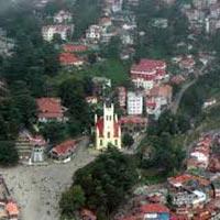 Shimla - Kufri - Chail