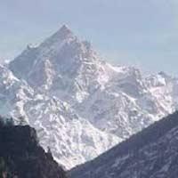 Shimla - Sangla - Kalpa