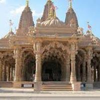 Ahmedabad - Jamnagar - Dwarka - Porbandar - Somnath - Ahmedabad