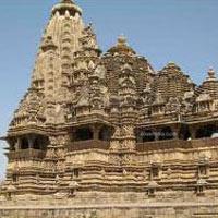 Jhansi - Orchha - Khajuraho - Panna