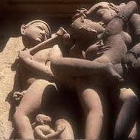 Orchha - Khajuraho - Satna - Jhansi