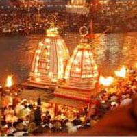 Haridwar - Rishikesh