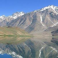 Shimla - Kufri - Kullu - Manali