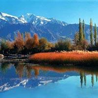 Shimla - Manali - Kasauli - Dharamshala - Khajjiar - Dalhousie