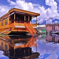 Srinagar - Gulmarg