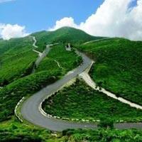 Darjeeling - Gangtok - Lachung - Pelling