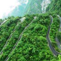 Mussoorie - Rishikesh - Haridwar