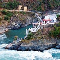 Corbett - Nainital - Kausani Auli - Rudraprayag - Haridwar