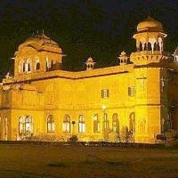 Bikaner - Jaisalmer - Jodhpur