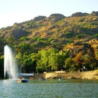 Udaipur - Mount Abu - Jodhpur