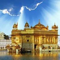 Amritsar - Chandigarh