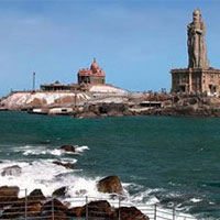Bangalore - Mysore - Ooty - Kodaikanal - Munnar - Thekkady