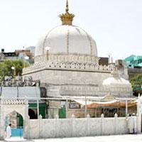 Ajmer - Jaipur - Mountabu - Udaipur