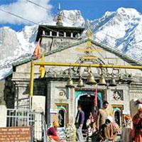 Delhi - Haridwar - Barko t - Yamunotri - Uttarkashi - Gangotri - Rudraprayag - Kedarnath - Joshimath - Badrinath - Rishikesh - Delhi