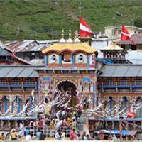 Yamunotri - Gangotri
