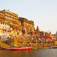 Khajuraho - Varanasi